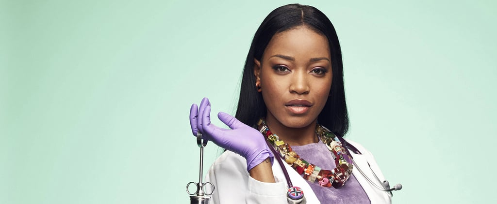 The Scream Queens Season 2 Pictures Are Clinically Exhilarating