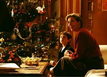 Movie Night: Holiday-ish Films
