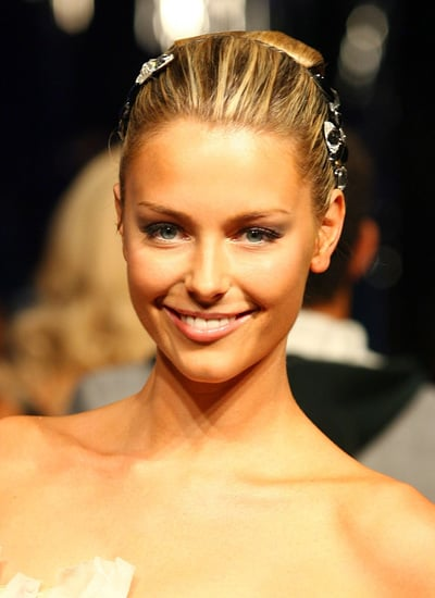 March 2007: L'Oreal Melbourne Fashion Festival