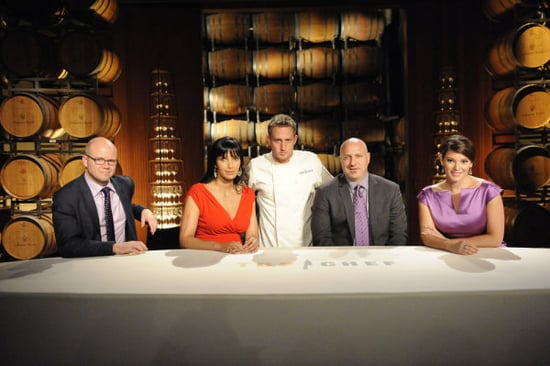 Recap of Top Chef 6 Finale Episode