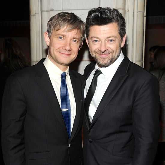 The Hobbit Premiere in NYC   Pictures