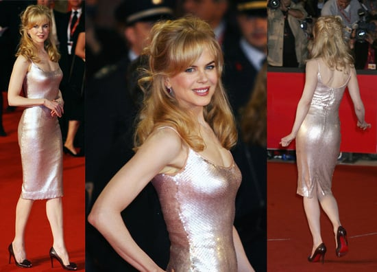 Nicole Kidman Premieres Fur