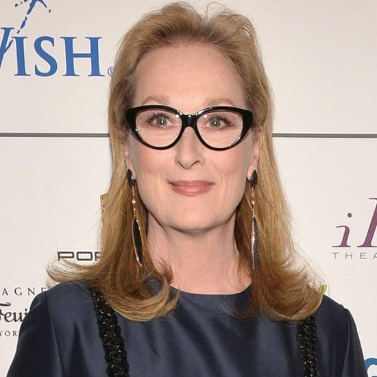 Movie Casting News For Blake Lively, Meryl Streep