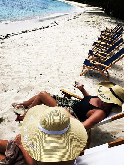 Kris Jenner Is in Full 'Vacation Mode' — See the Momager's Tropical Pics!