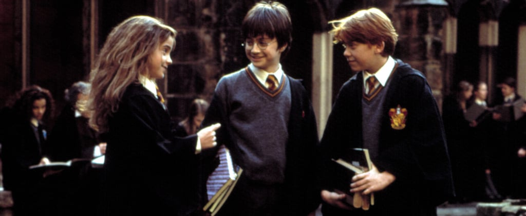 17 Life Lessons From Harry Potter That Everyone Can Relate To