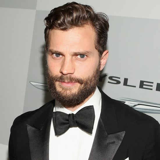 Jamie Dornan Facts