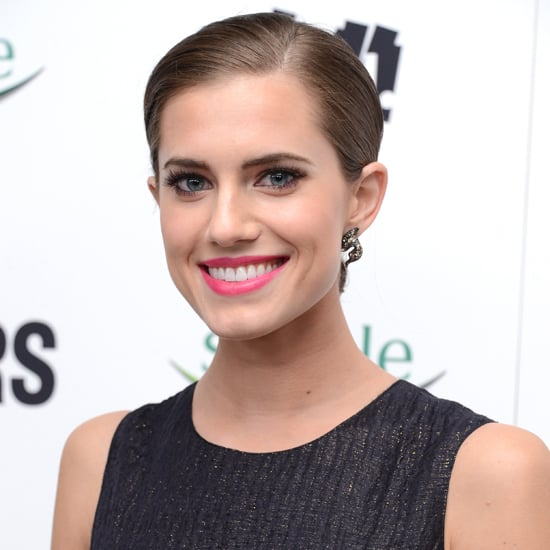 Allison Williams on Kate Middleton | Interview