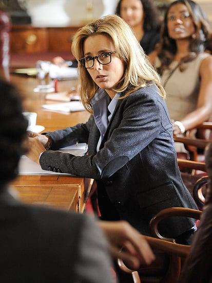 Why Madame Secretary Is Worth Watching