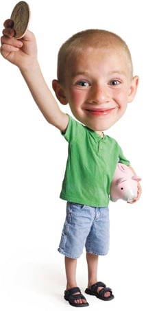Do Your Kids Earn an Allowance?