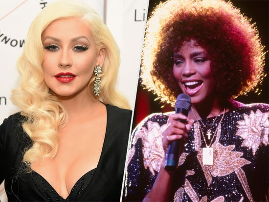 Whitney Houston's Estate Cancels Hologram Duet with Christina Aguilera on The Voice: 'It Must Be Perfect'