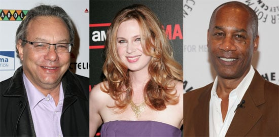 Anne Dudek to Star in Covert Affairs With Piper Perabo and Lewis Black to Guest on The Big Bang Theory