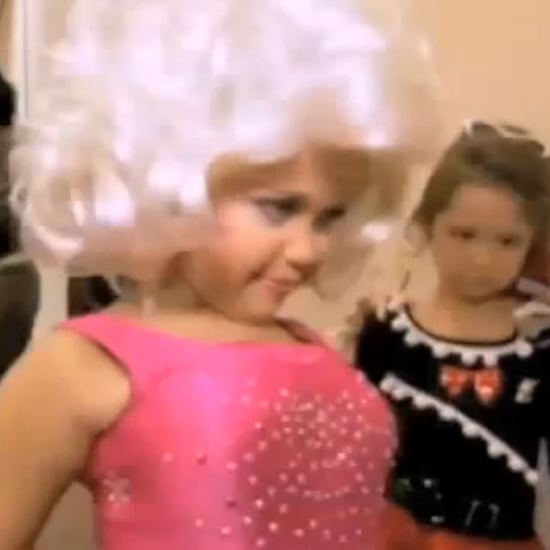Girl Dresses as Dolly Parton on Toddlers & Tiaras