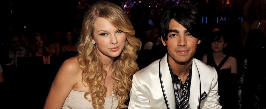 Look Back at All the Jonas Brothers' Past Loves