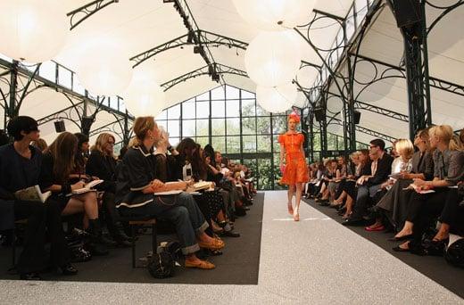 Rest Easy: London Fashion Week Is Still Okay