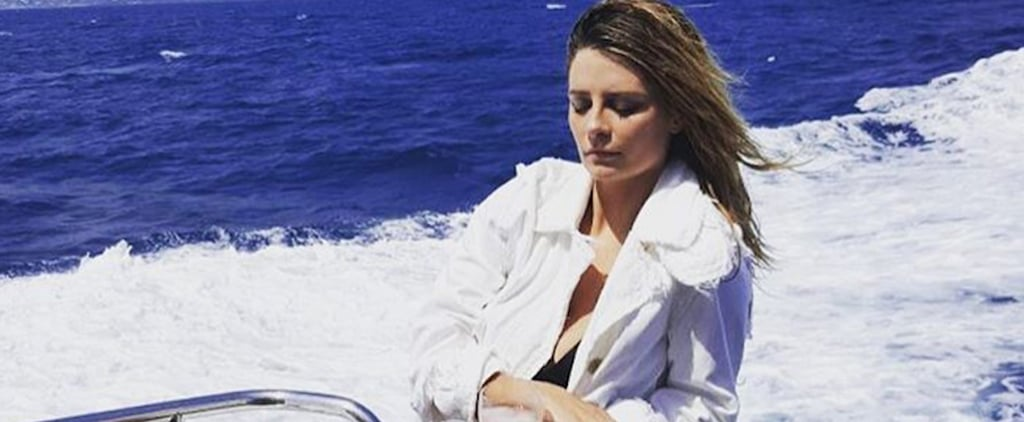 "Mischa Barton Responds to the Controversy Surrounding Her ""Tone Deaf"" Instagram Photo Referencing Alton Sterling"