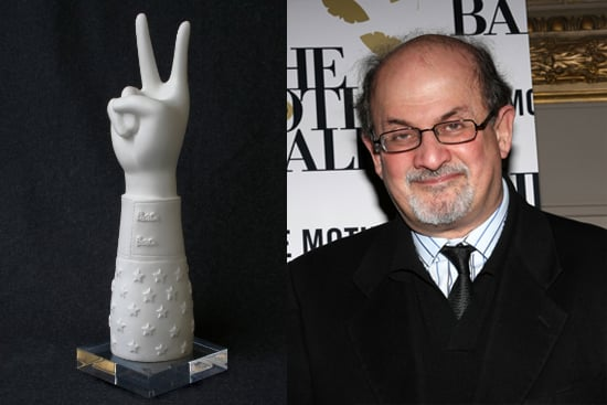 Love It or Hate It? Jonathan Adler Peace Hand