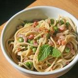 Healthy Spaghetti Carbonara Recipe