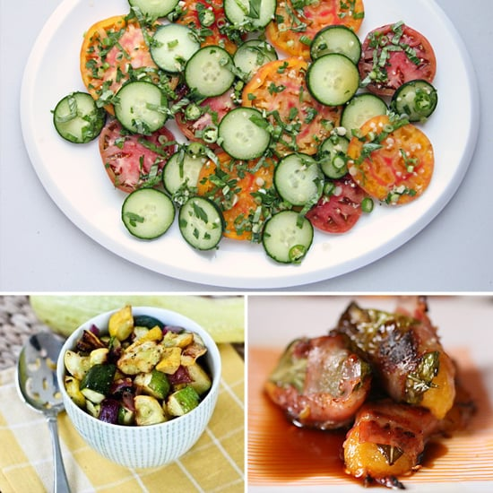 5 Seasonally Charged Recipes to Send Off a Healthy Summer