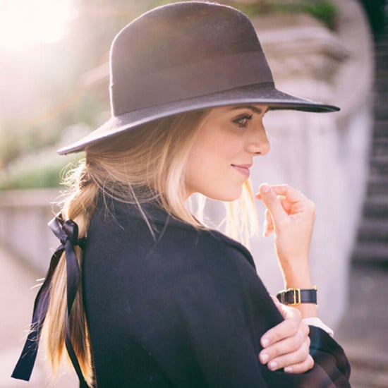 How to Wear a Hat For Fall