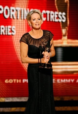 What Do You Think About the Outstanding Supporting Actress in a Comedy Series?