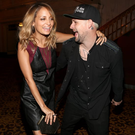Nicole Richie and Joel Madden Best Quotes About Each Other