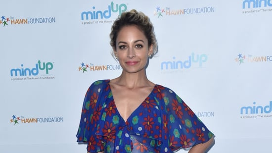 Nicole Richie Celebrates Father's Day And Her Three Main Men: Dad Lionel Richie, Husband Joel Madden, and Son Sparrow