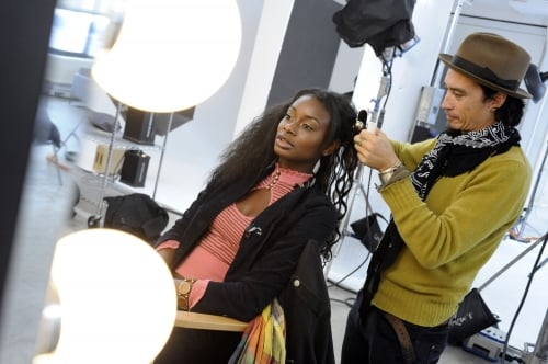 "ANTM Beauty Quiz: ""Take Me to the Photo Shoot"""