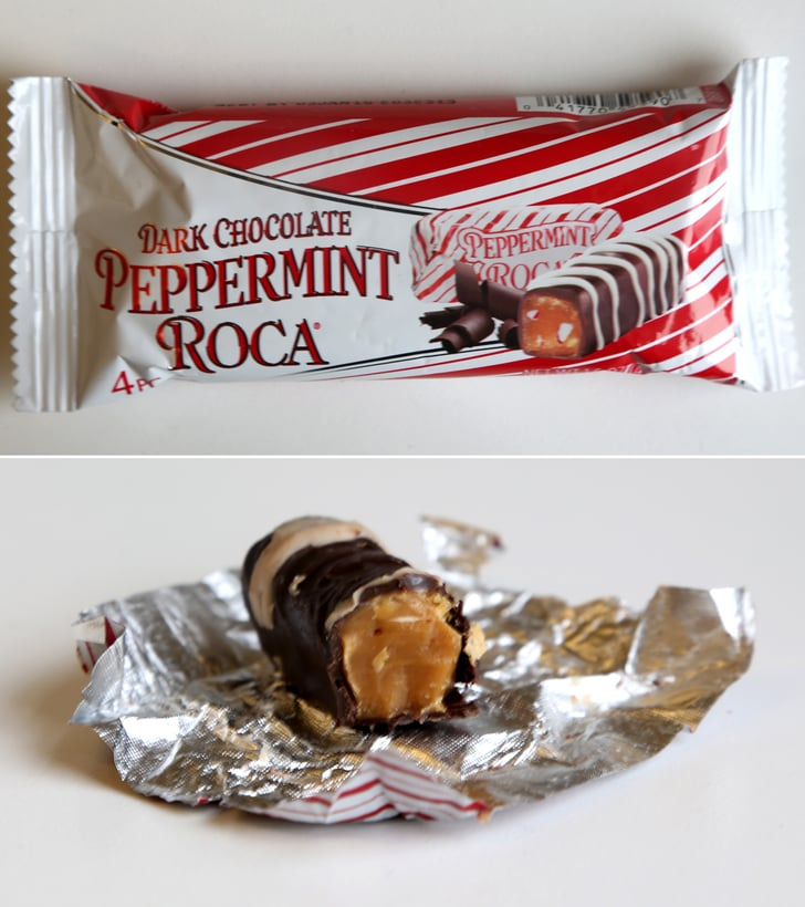 Dark Chocolate Peppermint Roca | 60 Peppermint-Flavored Products ...