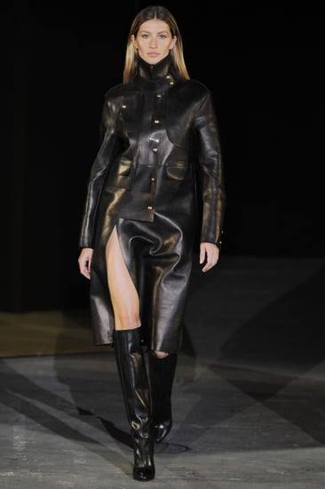 Alexander Wang Runway 2012 Fall