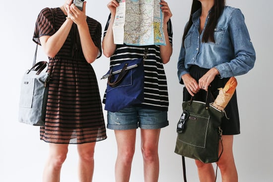 Revealed: The (Sometimes Strange) Things We Stash in Our Bags