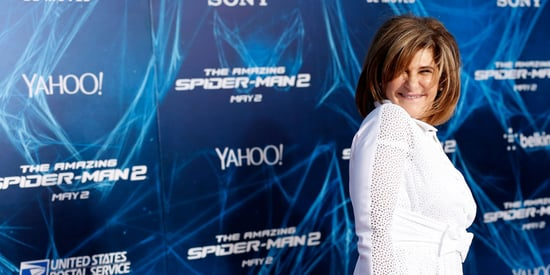 Amy Pascal Out As Sony Pictures Co-Chair