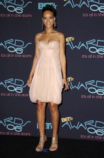 2006, 6th Annual BET Awards