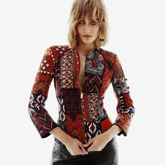Just In: H&M Taps Isabel Marant For Fall Collaboration