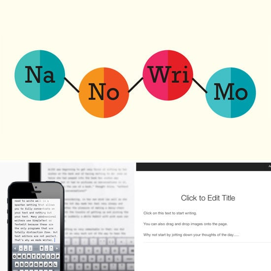 Distraction-Free Writing Apps For NaNoWriMo