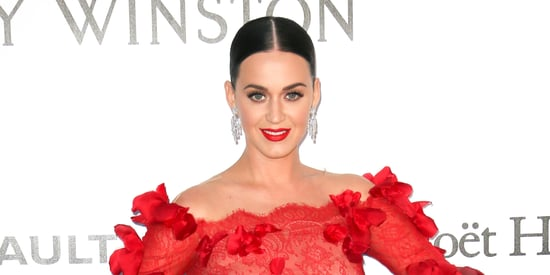 Katy Perry & Orlando Bloom Make Their Partnership Instagram Official
