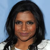 Mindy Kaling Interview About The Office, No Strings Attached, and Subtle Sexuality