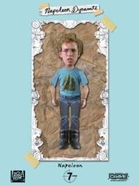 Napoleon Dynamite Comes To The Gaming World