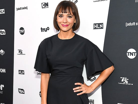Rashida Jones Talks Politics During Harvard Speech: I've Been 'Told to Shut Up Because I'm a Stupid Celebrity'