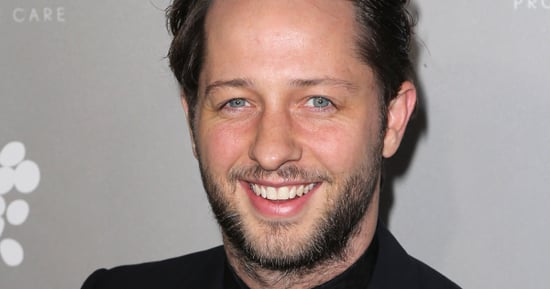 Welcome to a World in Which Derek Blasberg Is a CNN Fashion Commentator