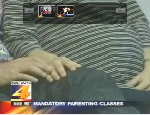 Parenting Classes Required for Students in Texas