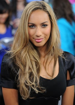 """Leona Lewis Debuts the Music Video For Her Avatar Theme Song """"I See You"""""""