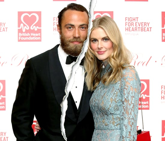 James Middleton Splits From Girlfriend Donna Air After Two Years Together: Details