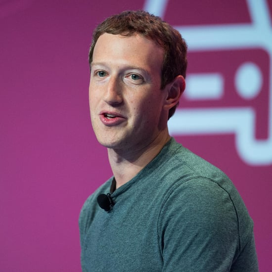 Mark Zuckerberg Puts Tape on His Laptop Camera