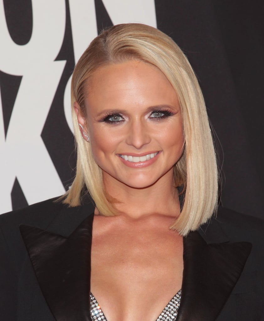 Miranda Lambert at Fashion Rocks