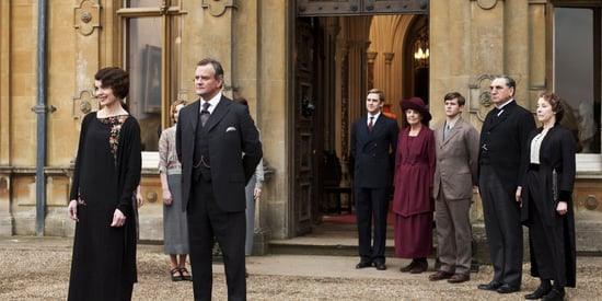From Downton Abbey to Downtown Chic