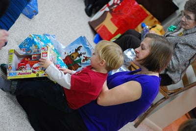 5 Ways to Have a Great Holiday Without Lots of Presents
