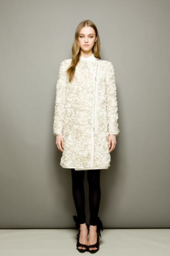 16 Exquisite Ensembles From Phillip Lim's Holiday 2010 Lookbook