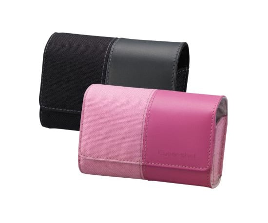 Camera Cases From Sony