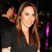 Exclusive Chat with Mel C About Emma Bunton's Engagement and Pregnancy, Victoria Beckham's Pregnancy, Spice Girls Musical Update