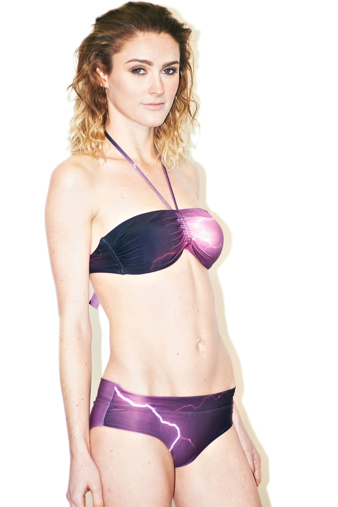 SMC Galaxy Bikini ($54 each piece)